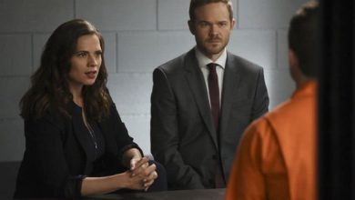 Photo of Conviction Season 1 Episode 3 Review