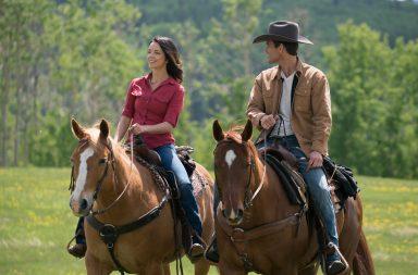 Heartland season 10