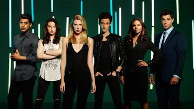 Photo of Freeform's Sci-Fi drama Stitchers Renewed for Season 3