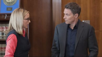 Photo of Madam Secretary Season 3 Episode 2 Review