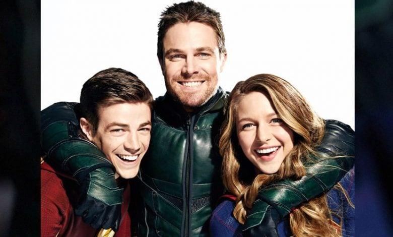 superhero crossover