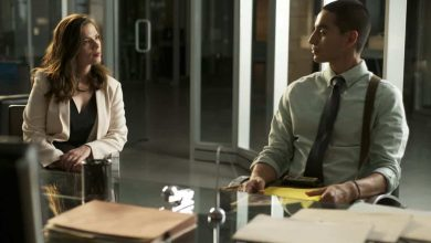 Photo of Conviction Season 1 Episode 5 Review