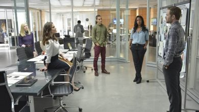 Photo of Conviction Season 1 Episode 6 Review