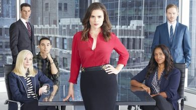 Photo of ABC's Conviction isn't canceled, yet