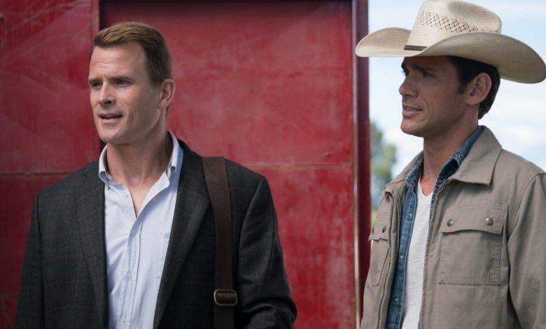 Heartland Season 10 Episode 7