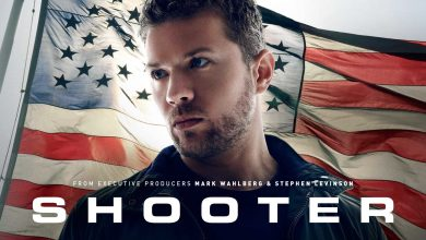 Photo of USA Network's Shooter First Impression