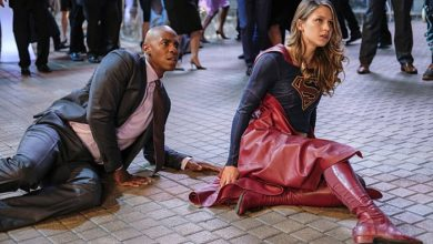Photo of Supergirl Season 2 Episode 5 Review