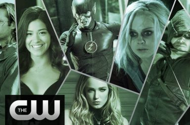 CW midseason tv lineup