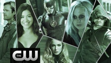 Photo of The CW's midseason lineup announced