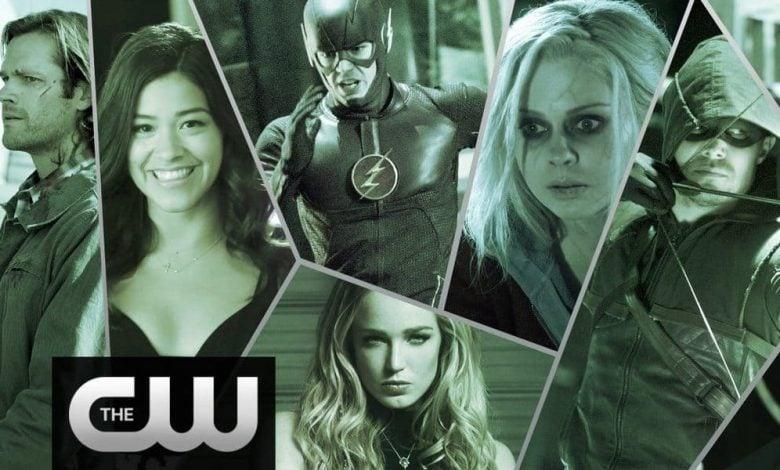 CW midseason tv lineup