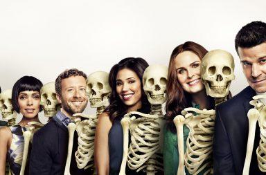 Bones season 12 promo