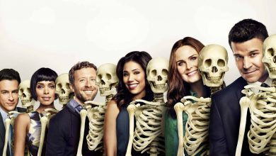 Photo of Fox's Bones drops new promo for season 12