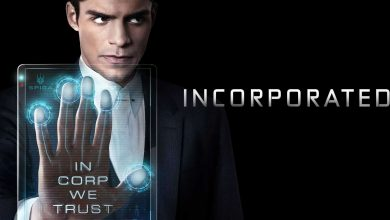 Photo of SyFy's Incorporated First Impression