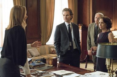 Madam Secretary episode 9