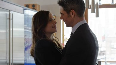 Photo of Conviction Season 1 Episode 11 Review