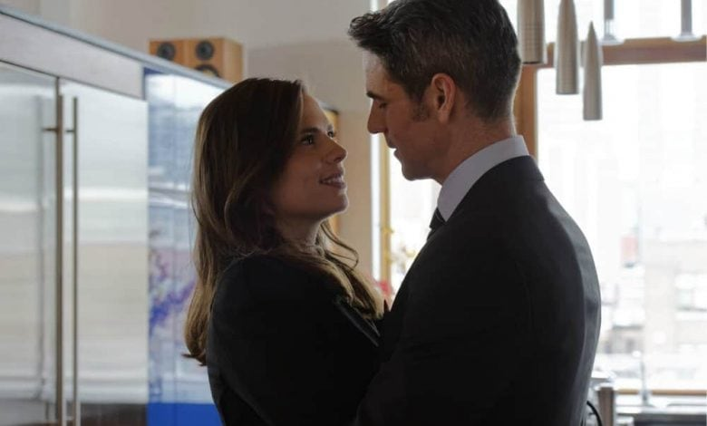 Conviction season 1 episode 11