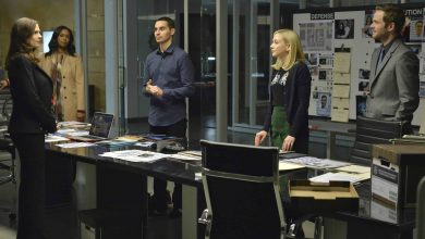 Photo of Conviction Season 1 Episode 13 Review