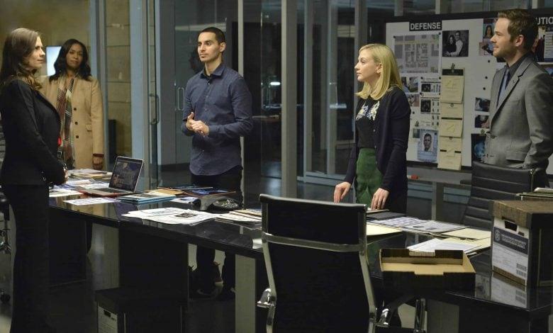 Conviction Season 1 Episode 13