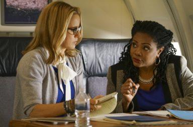 Madam Secretary Season 3 Episode 12