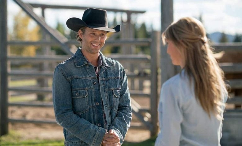 Heartland Season 10 Episode 11