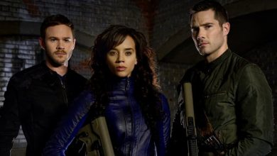 Photo of SyFy's Killjoys begins production for season 3