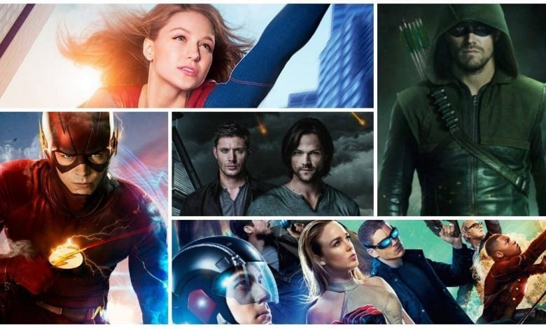The CW renewals