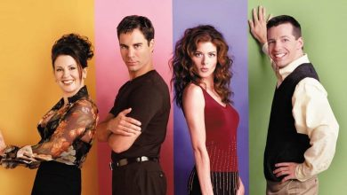 Photo of NBC's Will & Grace renewal is officially happening