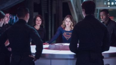 Photo of Supergirl Season 2 Episode 11 Review