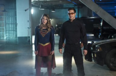 Supergirl Season 2 Episode 10