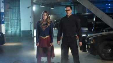 Photo of Supergirl Season 2 Episode 10 Review