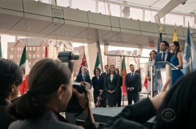 Madam Secretary Season 3 episode 14