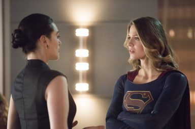 Supergirl Season 2 Episode 15