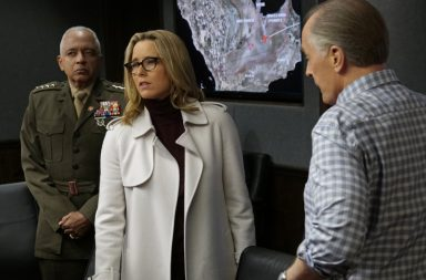 Madam Secretary Season 3 Episode 17