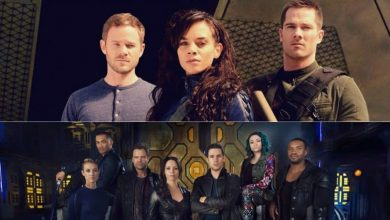 Photo of SyFy summer premiere dates announced: Killjoys, Dark Matter and other shows