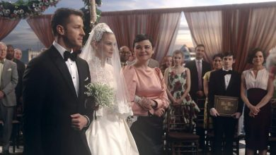 Photo of Week in retrospect: Captain Swan wedding update, PLL 7B premiere, new series trailers