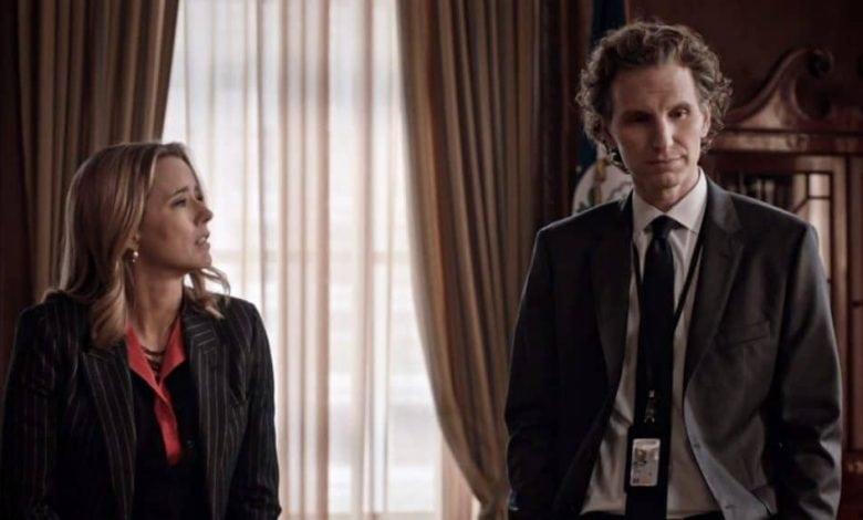 Madam Secretary season 3 episode 20