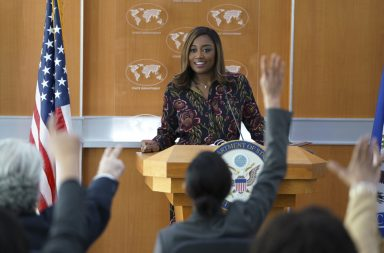 Madam Secretary Season 3 Episode 21