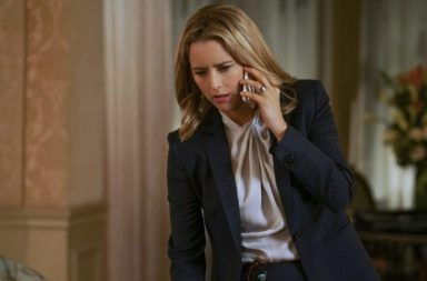 Madam Secretary season 3 episode 22