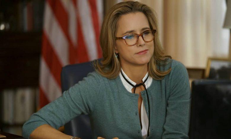 Madam Secretary season 3 episode 23