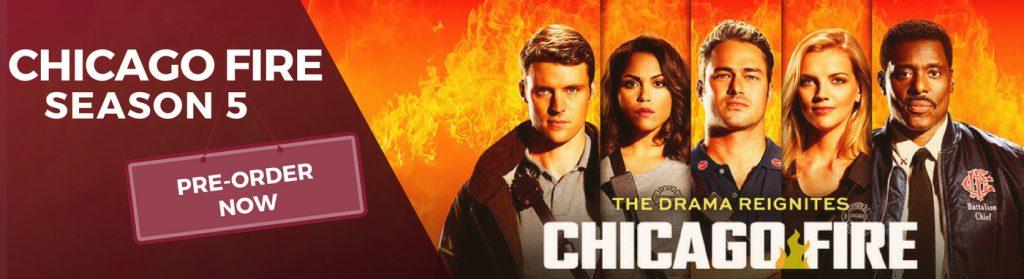 Chicago Fire season 5