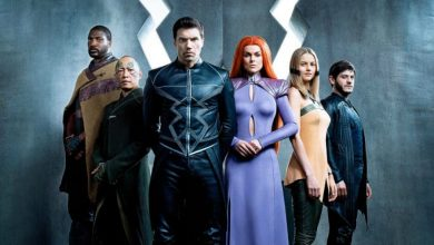 Photo of Week in retrospect: Marvel's Inhumans & The Defenders sneak peeks, OUAT finale scoop, 13 Reasons Why renewed
