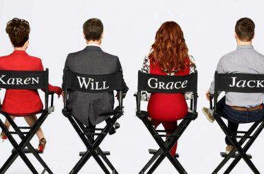 Will & Grace reboot