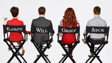 Photo of Week in retrospect: Will & Grace reboot first look, fall schedules and trailer galore