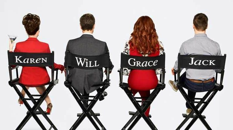 Will & Grace reboot