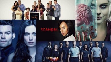 ABC, NBC, Fox, The CW renewals and cancellations