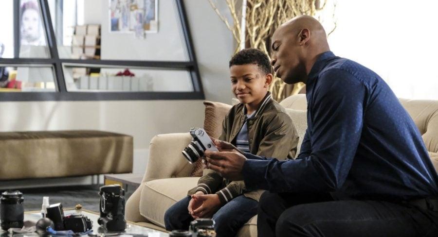 supergirl season  episode  review tvshowpilotcom