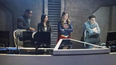 Supergirl Season 2 Episode 19