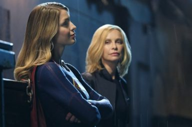 Supergirl season 2 episode 21
