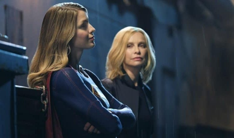 Supergirl season 2 episode 21