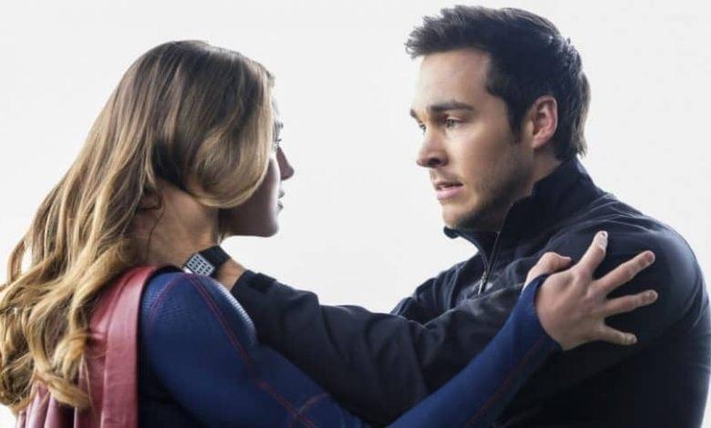 Supergirl season 2 episode 22